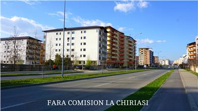 APARTAMENT IN BLOC NOU, GARAJ INCLUS