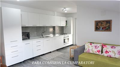 BLOC NOU - APARTAMENT 122 MP