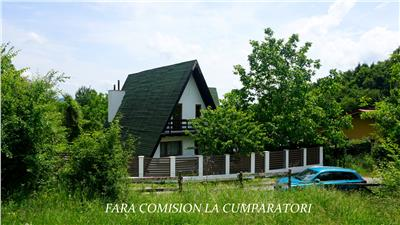 CASA IN ORAS - CADRU NATURAL SUPERB